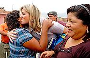 QUEEN MAXIMA VISITS PERU DAY 1