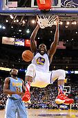 20151106 - Denver Nuggets @ Golden State Warriors