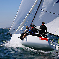 Dublin Bay Sailing Club (DBSC) Race, Saturday, July 6