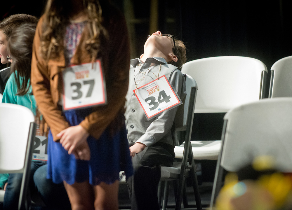 mkb031817/metro/Marla Brose --  New Mexico Spelling Bee<br /> (Marla Brose/Albuquerque Journal)
