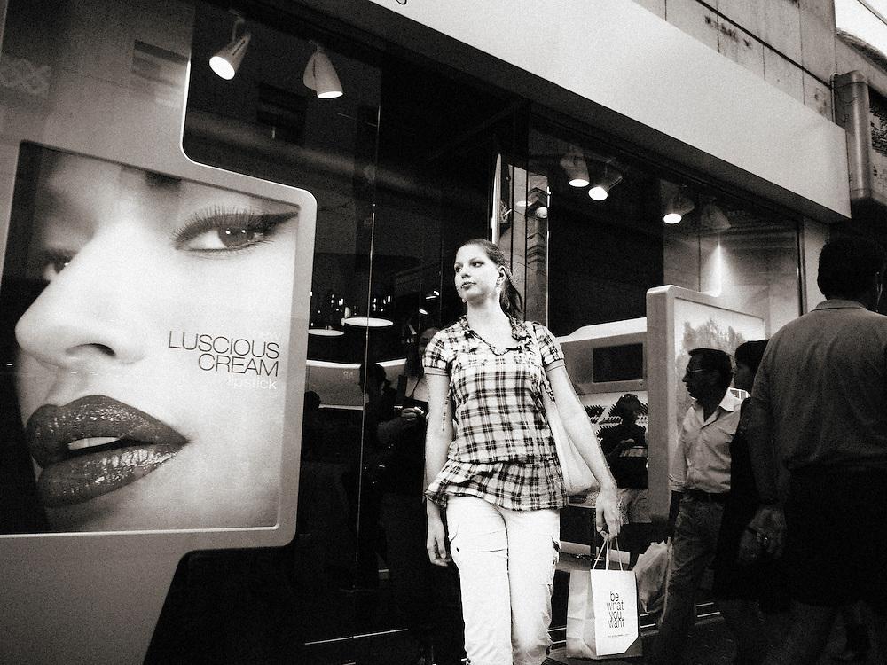 Europe,Italy,Milan,Milano,Street Photography, Melancholy
