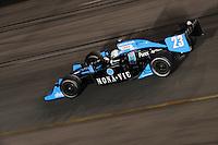 Thomas Scheckter, Sun Trust Indy Challenge, Richmond International Raceway, 7/12/2009