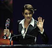3/27/2014 - 2014 CinemaCon Big Screen Achievement Awards - Show