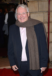 Christopher Biggins attends Memphis Press Night at The Shaftesbury Theatre, Shaftesbury Avenue, London on Thursday 23rd October 2014