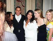 11 August 2010-New York, NY-Governor David Paterson at Congressman Charles Rangel 80th Birthday Celebration and Campaign Fundraiser for embattled Congressman where sold out crowd of Politicians and Supporters where present to wish Congressman Charles Rangel well and held at The Plaza Hotel on August 11, 2010 in New York City. Photo Credit: Terrence Jennings