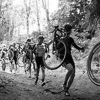 Cyclocross -Barlow