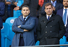 161015 Man City v Everton