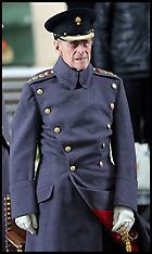 NOV 11 2013 Duke of Edinburgh at the Menin gate
