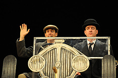 NOV 05 2013 Jeeves And Wooster In Perfect Nonsense