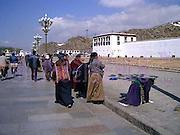 Lhasa views
