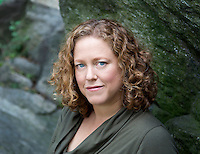 Kim Brooks, author, 'The Houseguest'