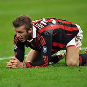Beckham to miss World Cup