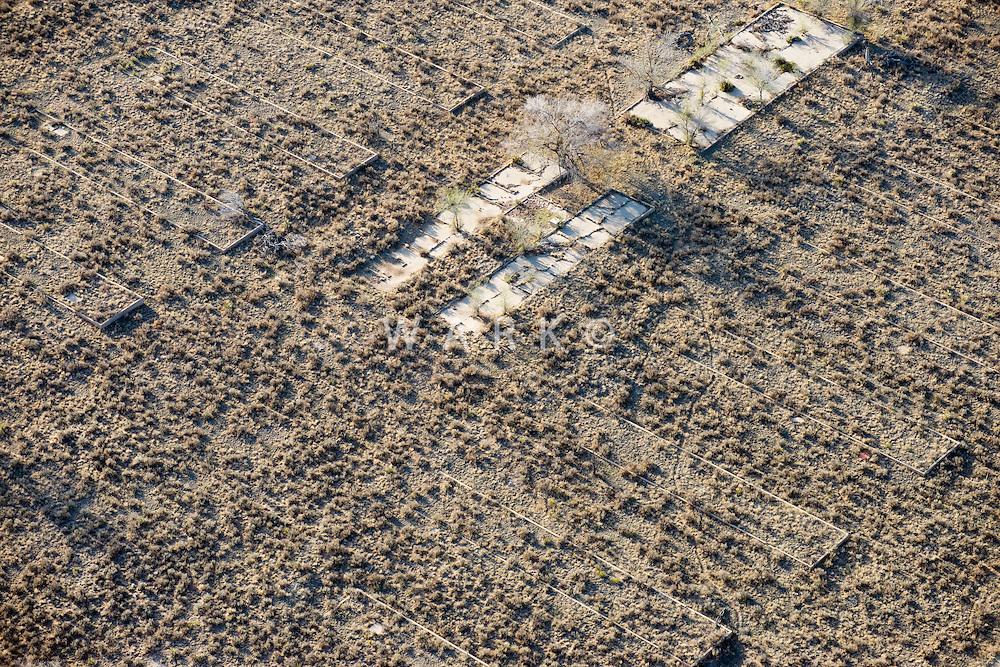 Granada Colorado WW2 Japanese Internment Camp. April 2013  84824