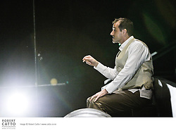 Written and performed by acclaimed New Zealand actor Ian Hughes (Bare, Shortland Street), Ship Songs weaves together three compelling seagoing adventures that span five centuries and four continents. Inspired by the remarkable true story of how his parents fell in love, Hughes effortlessly jumps between characters and countries to build three hilarious, and unpredictable tales...Music is performed live by Don McGlashan, Chris O'Connor, and Dave Khan, whose impassioned songs add a further dimension of emotion and imagery to the stories. Alive with theatrical innovation, this romantic, funny and visually stunning production is a true celebration of love, courage, and adventure on the high seas.