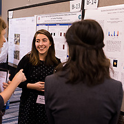 Gonzaga hosted the 25th annual Murdock Conference Nov. 4 at the Spokane Convention Center. (Photo by Edward Bell