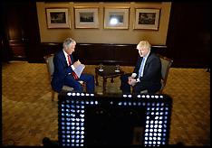 APR 20 2013 Boris Johnson Al Jazeera Interview