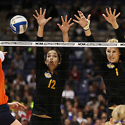Volleyball Final Four, Illinois vs. Southern California