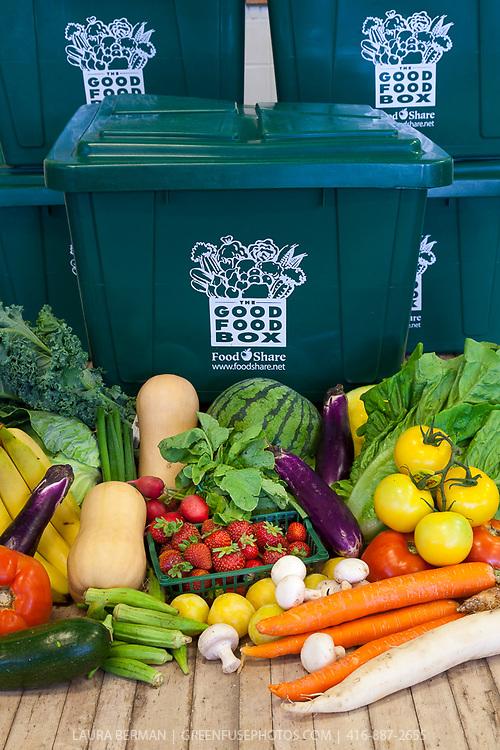 Good Food Box 2013