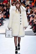 Louis Vuitton Women's Fall 2015