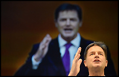 SEP 18 2013 Nick Clegg's speech-Liberal Democrats Conference