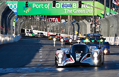 Tequila Patron American Le Mans Series at Long Beach 2011