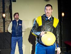 APR 26 2013 Ballo-King's Head Theatre-London