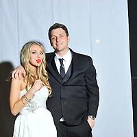 Joey & Bianca Photo Booth