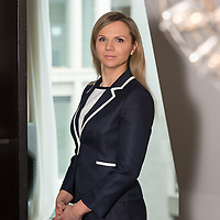 Tina Hasenpusch, CEO CME Clearing Europe