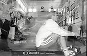 1988 TRC Ergo/Redgrave Weights Leander Club, London - Henley, UK