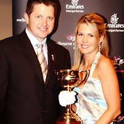 Melbourne Cup Launch