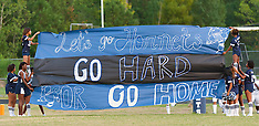 2012 Hillside Hornets Football vs DeMatha (MD)