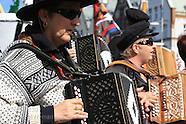 13: BERGEN FESTIVAL MUSICIANS