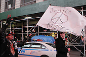 Protests erupt in NYC against Non-Indictment Grand Jury Decision for Eric Garner