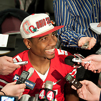 Ohio State Football Signing Day - February 2, 2011