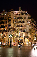 Barcelona by Christopher Holt.