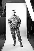 Michael Davenport<br /> Army<br /> E-9<br /> Infantry<br /> OIF<br /> 1991 - Present<br /> <br /> Veterans Portrait Project<br /> El Paso, TX