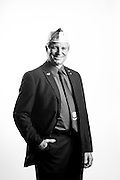 Curt Goldacker<br /> Navy<br /> O-6<br /> Aviator<br /> Aug. 1982 - Nov. 2007<br /> Gulf War, OEF, Desert Storm, Desert Shield<br /> <br /> Veterans Portrait Project<br /> St. Louis, MO