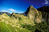 Central & South America travel photography
