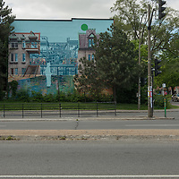 ET Matkaopas - Murals