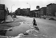 Un Barrio: Bushwick, Brooklyn, NYC.