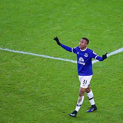 170115 Everton v Man City