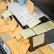 Sticky notes, San Jose, CA | Silicon Valley startup