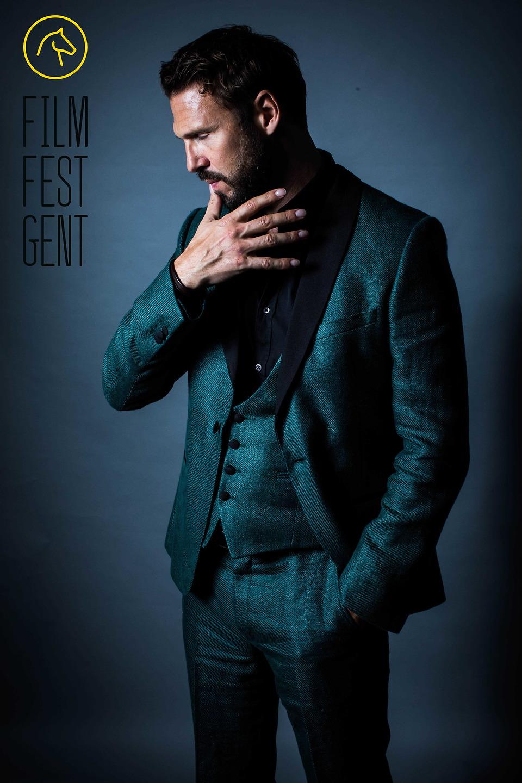 Film Fest Gent - Portret van Instinct