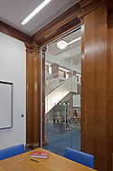flemming library, imperial college, london, england, education, research, health, interior, architecture, unseen london