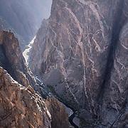 Colorado: Black Canyon of Gunnison National Park