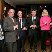 Berry Bros. & Rudd Wine Evening 2008