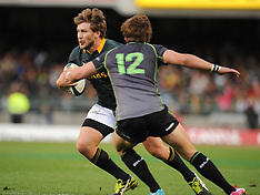 JUN 08 2014 Springboks v World XV - Rugby