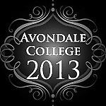 Avondale College Ball 2013