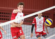 VBALL: 28-01-2017 - ASV Århus - Boldklubben Marienlyst - VolleyLigaen 2016-2017