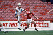Nottingham Forest v West Ham United 18.5.1989